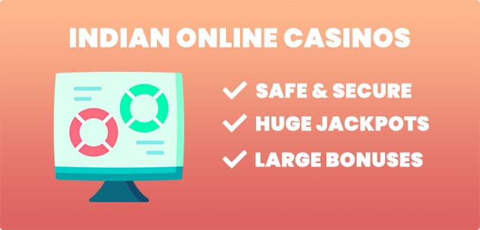 Indian online casino features