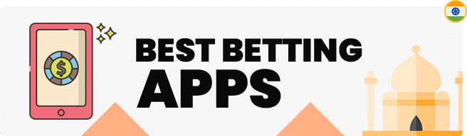 best betting apps in India