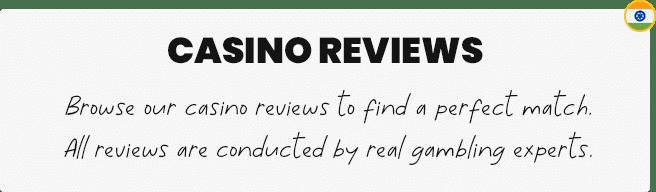 Indian casino reviews
