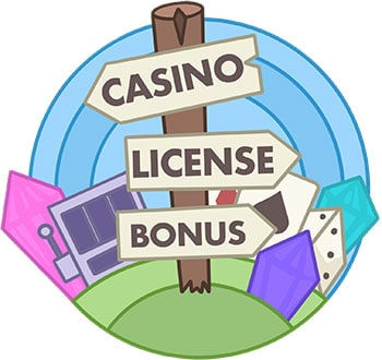 Licenses for Indian online casinos