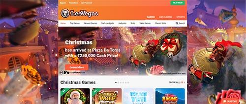 Leo Vegas India Sports Betting