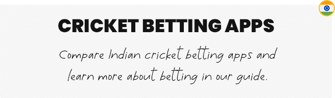 Guide to the best cricket betting apps