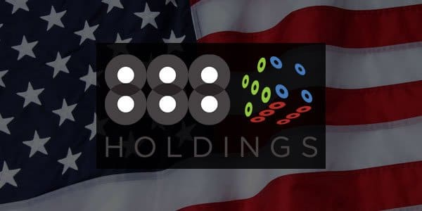 888 All American Poker Network acquisition
