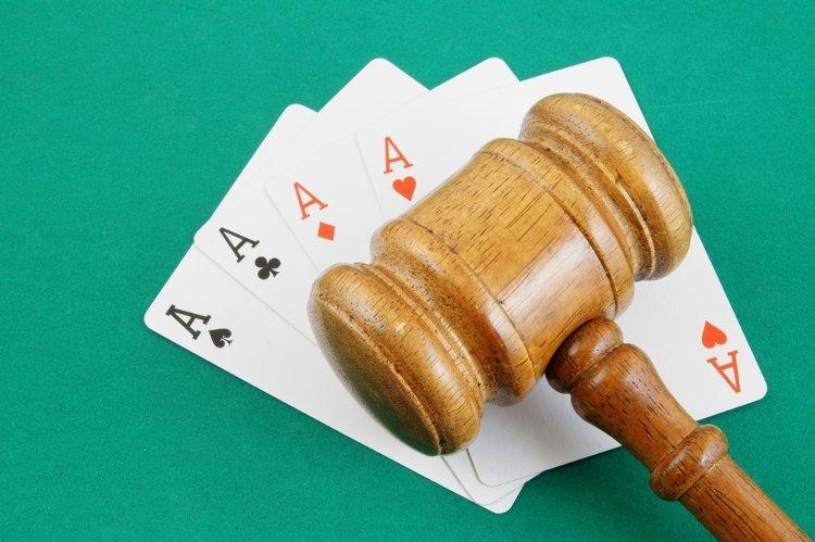 Gambling Laws In Texas