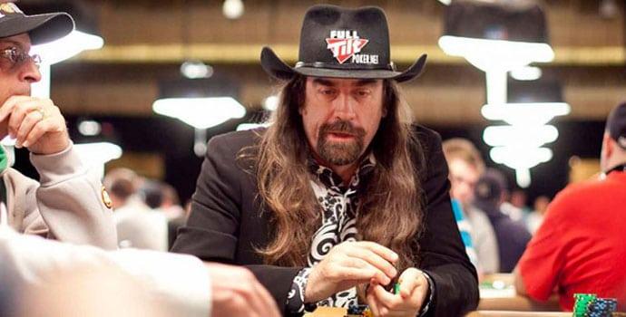 Christopher Philip Ferguson Full Tilt Poker