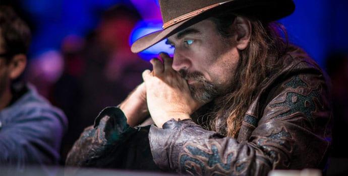 Chris Ferguson Poker Player