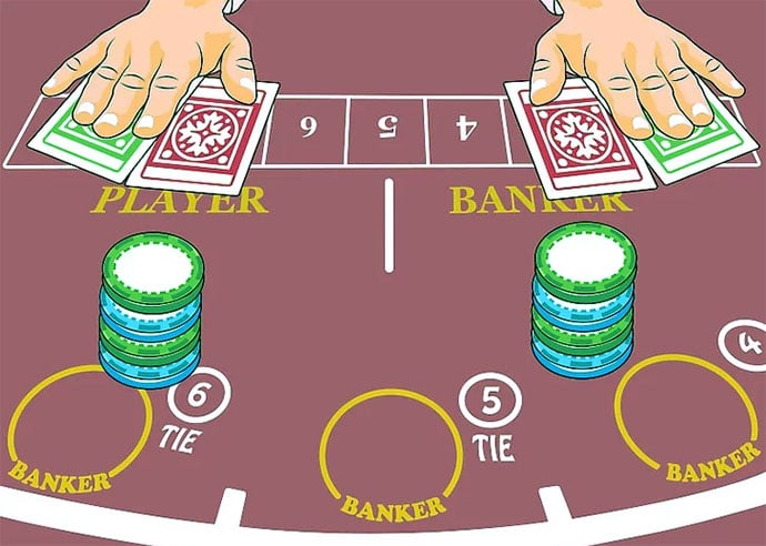 Baccarat » How to Play, Rules & Strategy | Gambling Times