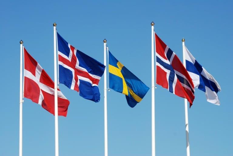 Legislations for online casino in the nordics
