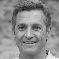 Andrew Brown Author