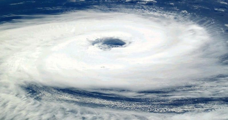 Gulf Coast Casinos hurricane season